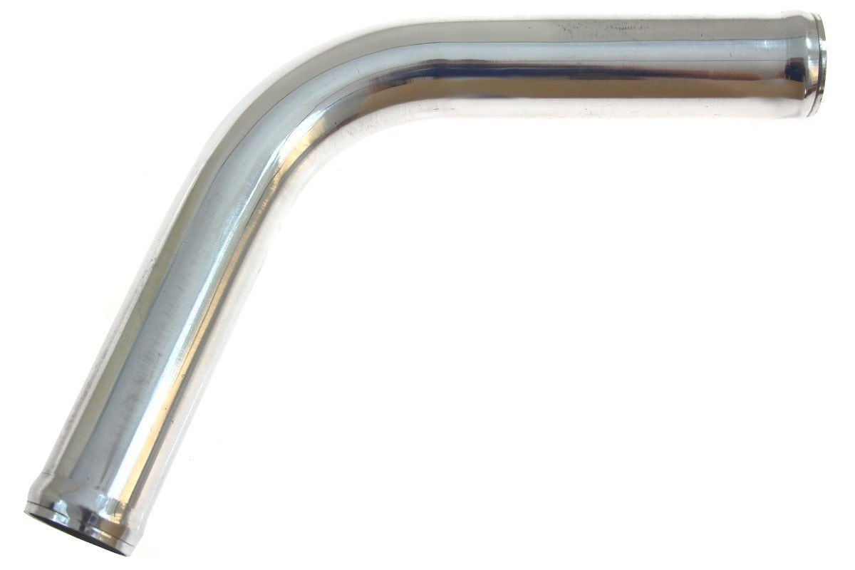Rura aluminiowa 67st 40mm 30cm - GRUBYGARAGE - Sklep Tuningowy